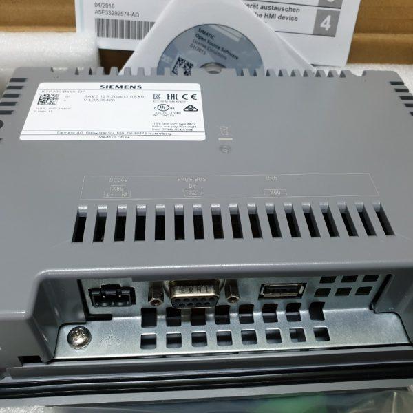 Màn hình KTP 700 DP 6AV2123-2GA03-0AX0