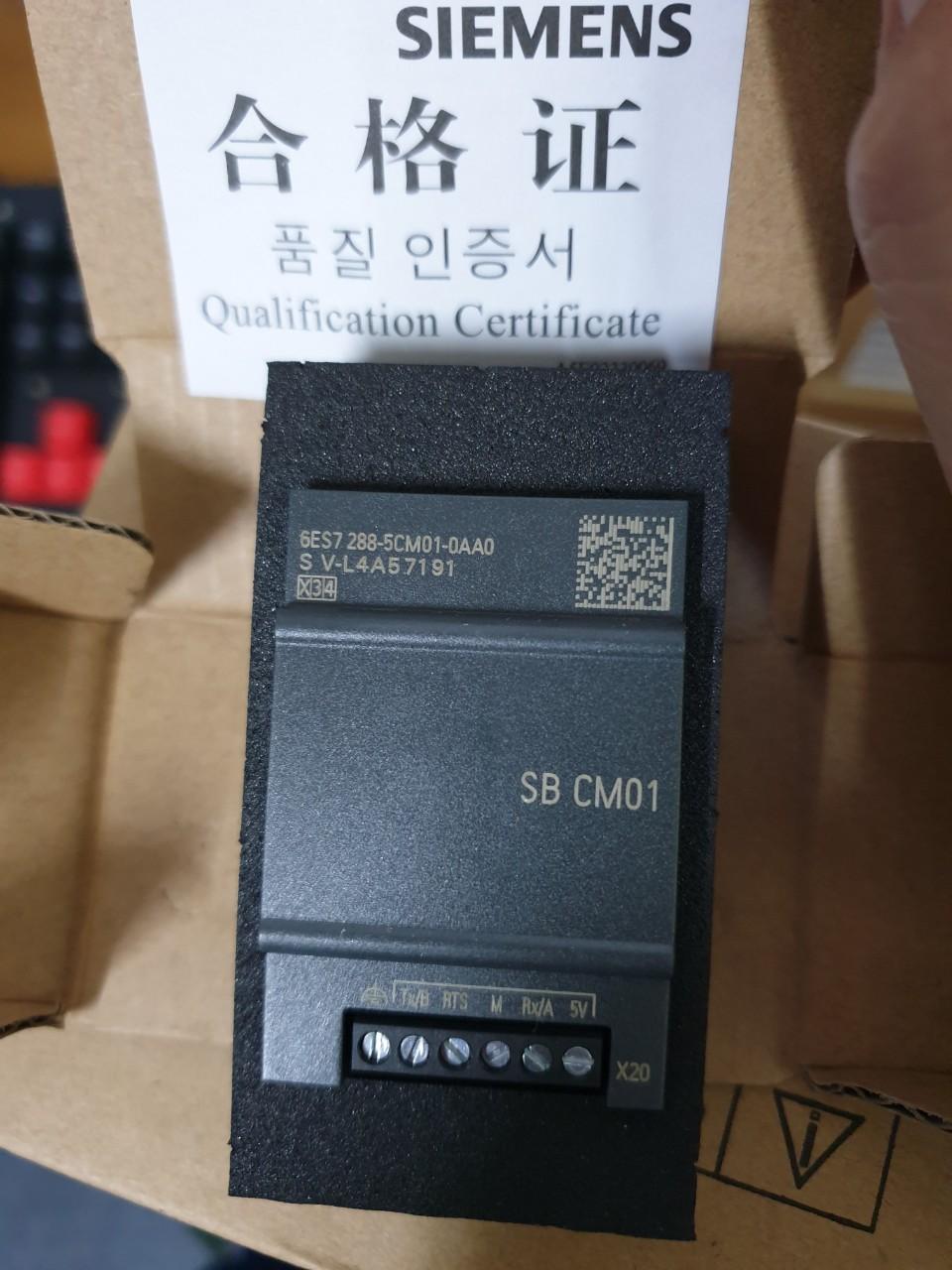 SB CM01 6ES7288-5CM01-0AA0