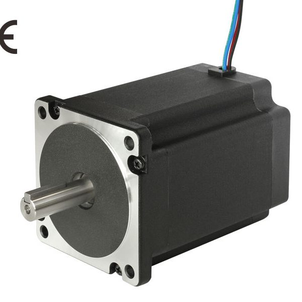 3S85Q-04097 Three-Phase Stepper Motor