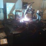 SỬA TAY ĐIỀU KHIỂN ROBOT HÀN PANASONIC