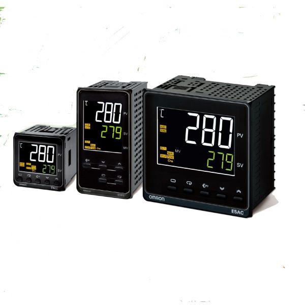 Bộ điều khiển nhiệt độ E5AC-CX3DSM-800