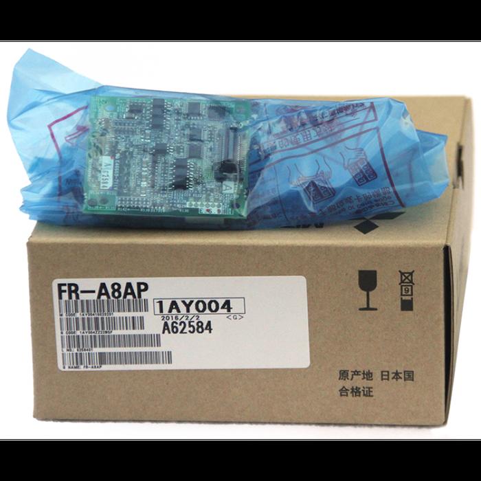FR-A8AP CARD ENCODER MITSUBISHI