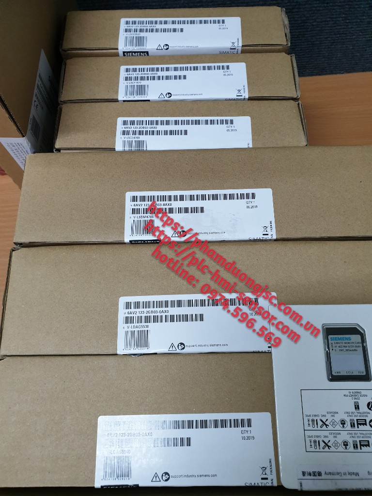 Màn hình KTP900 6AV2123-2JB03-0AX0