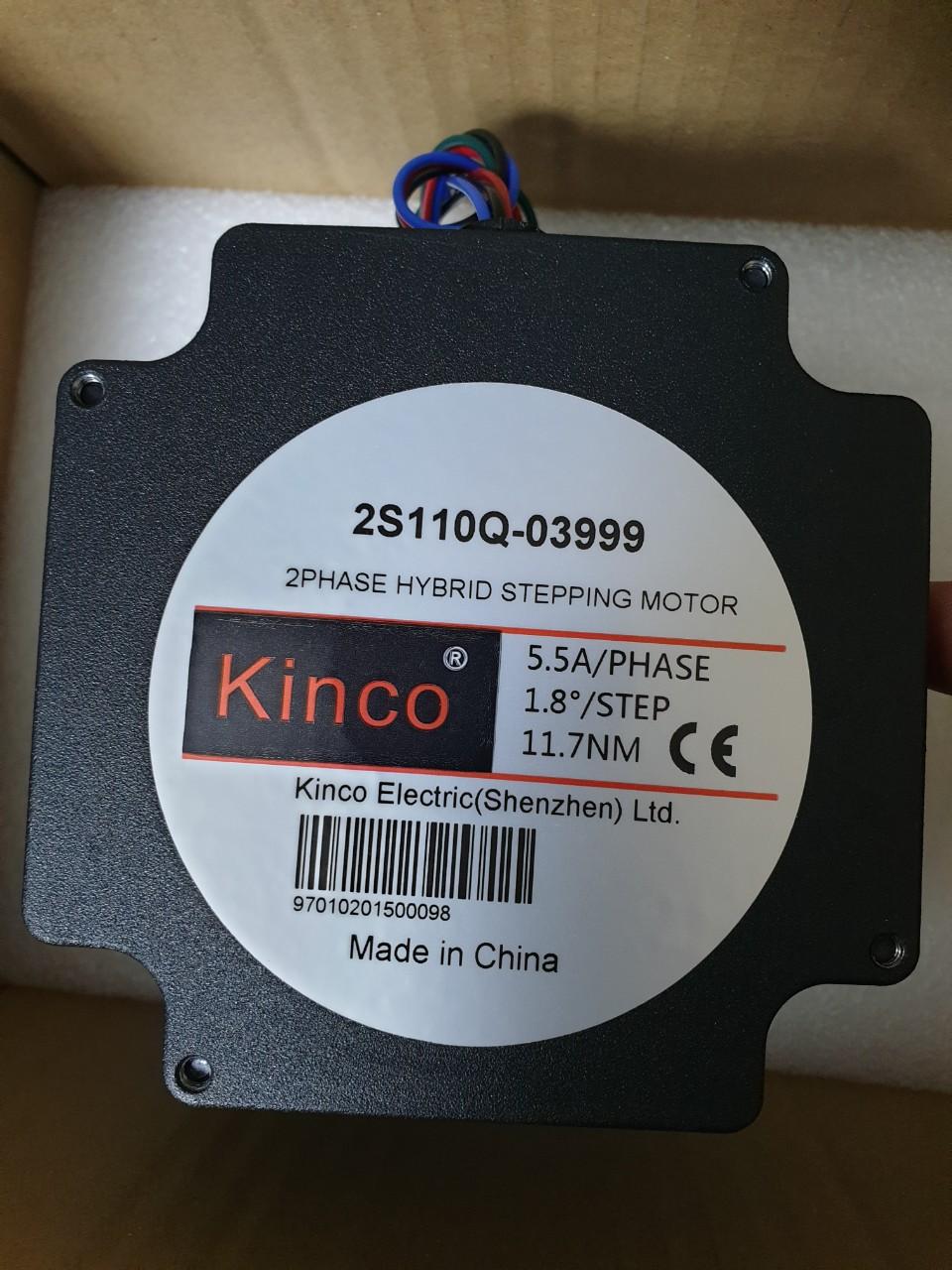 MOTOR KINCO 2S110Q-03999