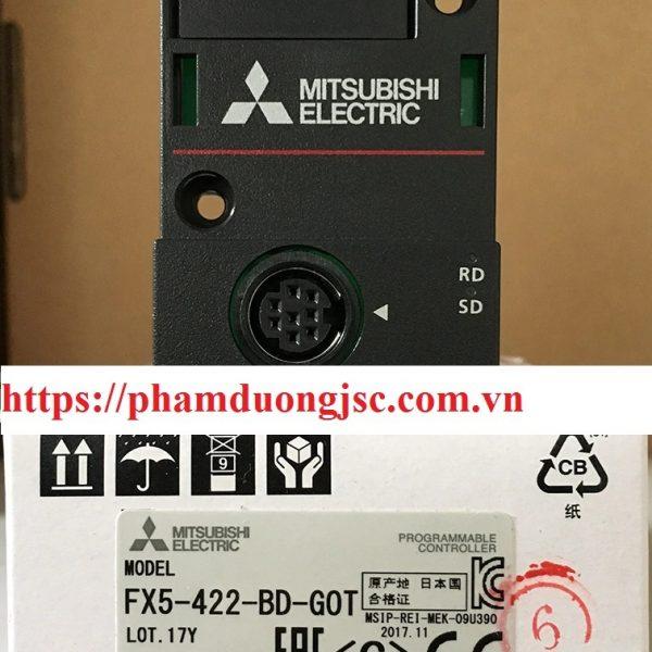 FX5-422-BD-GOT