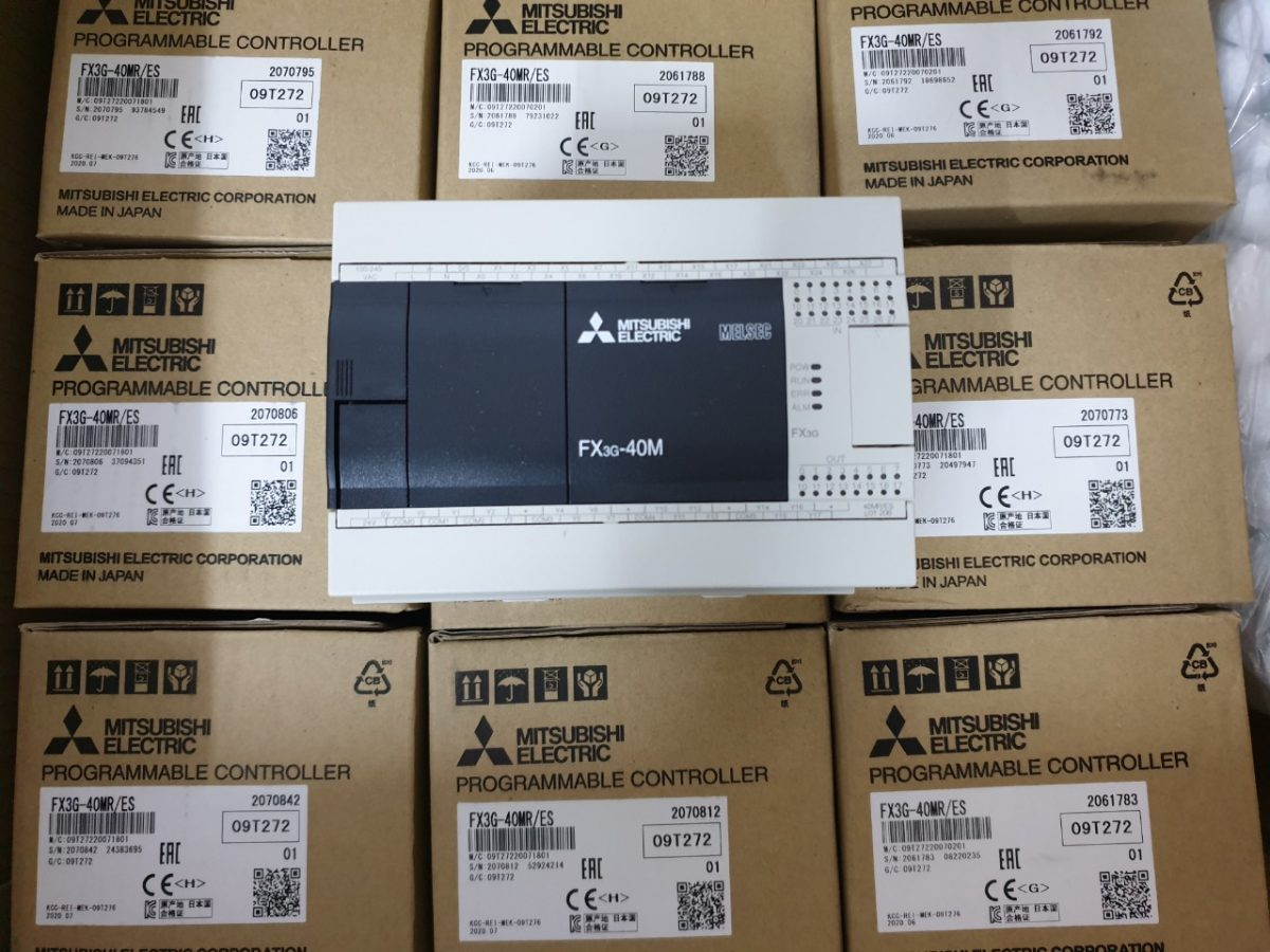 FX3G-40MR/ES