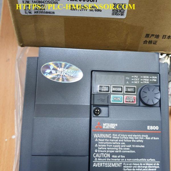 FR-E840-0.75K-1