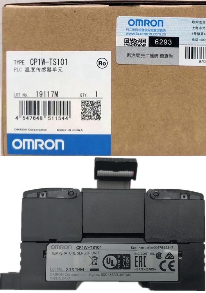 CP1W-TS101 OMRON 2 NGÕ VÀO PT100